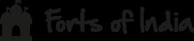 Forts of India logo